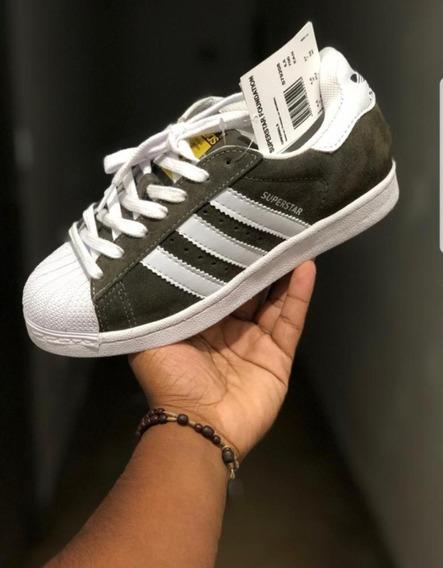 Tenis adidas Superstar Original
