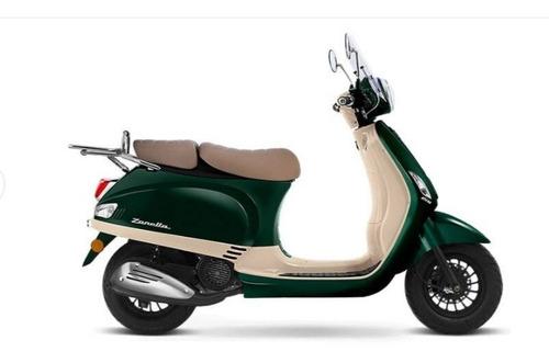 Imagen 1 de 3 de Zanella Styler Exclusive Z3 150 Scooter 0km Urquiza Motos