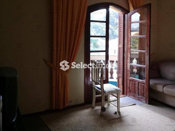 Apartamento - Centro - Ref: 595 - V-595