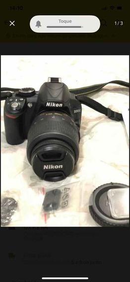 Câmara Nikon