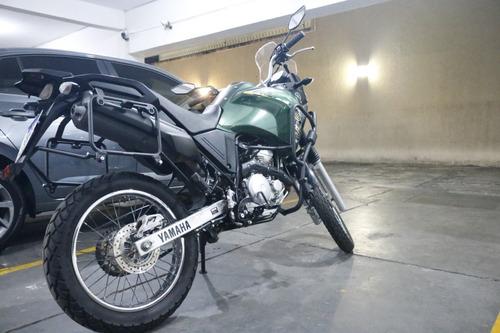 Yamaha Xtz250 Tenere