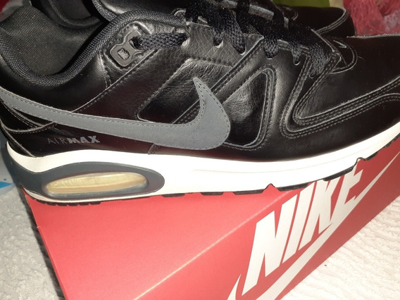 Zapatillas Nike Air Max Command Leather B