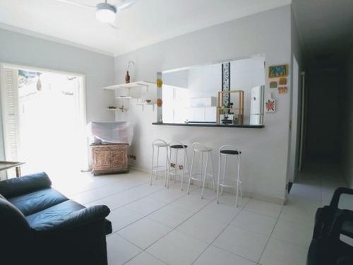 Apartamento - 1 Dormitório - Praia Das Astúrias - Guarujá-sp - Ap4682 - 34711619