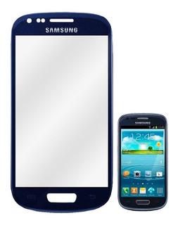 Mica Vidrio Samsung Galaxy S3 Mini Tienda Bagc
