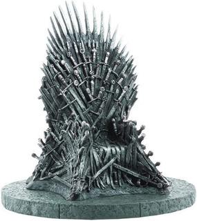 Replica Coleccionable Trono De Hierro Game Of Thrones
