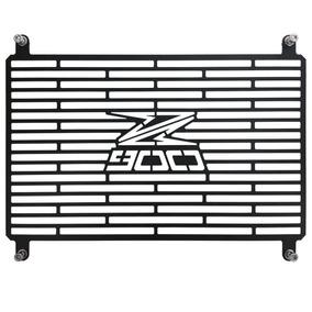 Protetor De Radiador Aço Carbono Kawasaki Z900 Z 900 18
