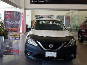 Nissan Sentra 1.8 Advance Cvt 2019 Precio Especial Estrena