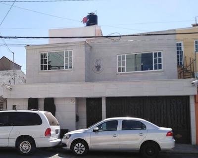 Casa En Renta Coapa, Excelente Ubicación, Bien Iluminada