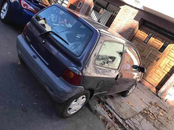 Renault Twingo Dado De Baja 04 Permuto