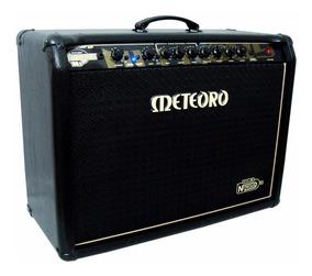 Caixa Cubo Ampli Meteoro Nitrous Gs160 Elg 160w Guitarra