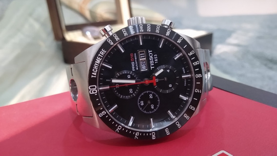 Relógio Tissot Prs 516 Automático - T044.614.21.051.00