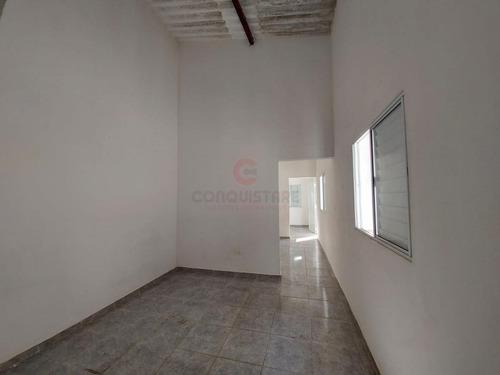 Casa Para Venda Em São Paulo, Centro, 3 Dormitórios, 1 Banheiro, 1 Vaga - Cafe0558_2-1172897