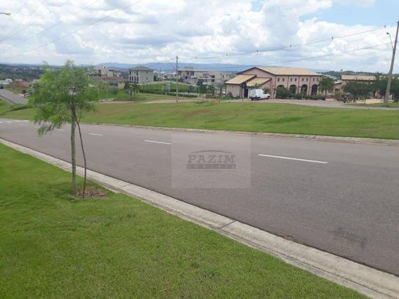 Lindo Terreno À Venda, 960m² - Condomínio Campo De Toscana - Vinhedo/sp. - Te2332