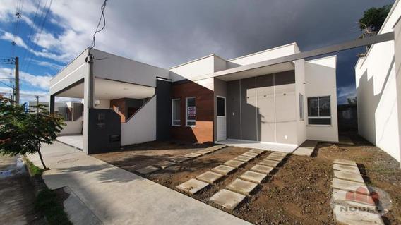 Casa Em Condomínio Com 3 Dormitório(s) Localizado(a) No Bairro Sim Em Feira De Santana / Feira De Santana - 6028