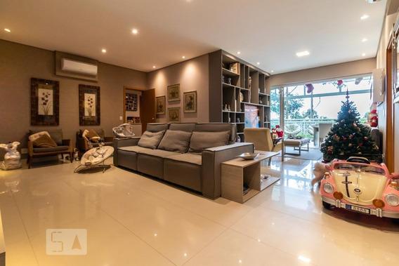 Apartamento Para Aluguel - Alphaville, 4 Quartos, 241 - 892996978