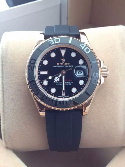 Rolex Yatch Master Baselworld Top