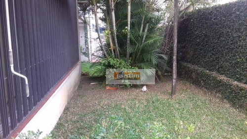 Imagem 1 de 1 de Casa Residencial À Venda, Jardim Do Mar, São Bernardo Do Campo. - Ca0572