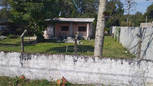 Imagem 1 de 19 de Chácaras Na Praia À Venda  Em Itanhaem/sp - Compre O Seu Chácaras Na Praia Aqui! - 1481625
