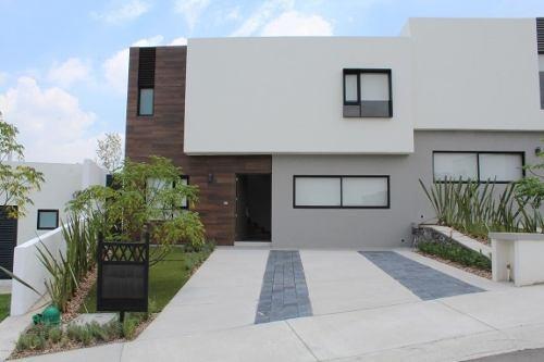 Casa En Venta En Zibata, El Marques, Rah-mx-20-770