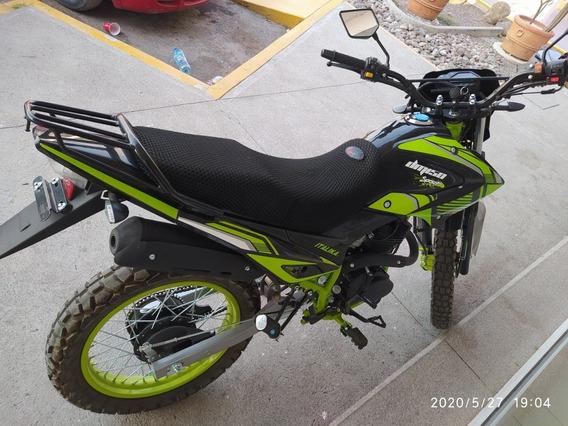 Italika Dm 150 Sport