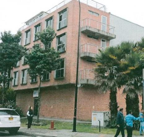 Bodegas En Venta Fontibon Centro 90-59917