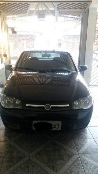 Fiat Palio 1.0 Fire Economy Flex 5p 2012