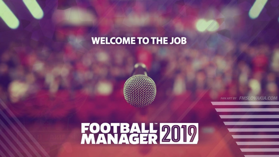 Football Manager 2019 - Offline