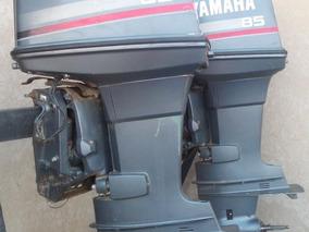 Motores Yamaha 85 Hp Fuera De Borda