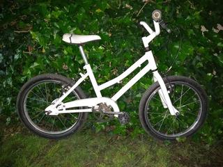 Bicicleta Rodado 16, Muy Buena!!! Bien Usada.