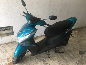 Yamaha Cignus Ray Z (motoneta)