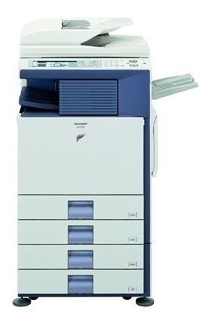 Impressora Multifuncional Sharp Mx2700 - Peças Ou Partes