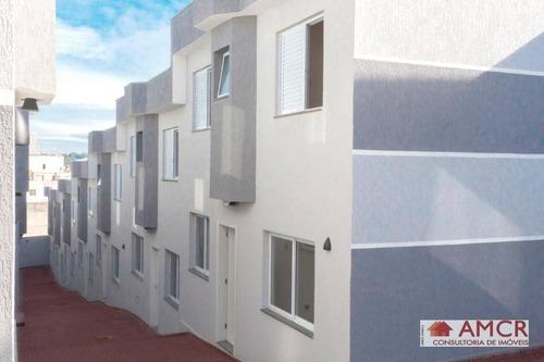 Ótima Oportunidade - Sobrado Com 2 Dormitórios À Venda Por R$ 225.000 - Vila Princesa Isabel - São Paulo/sp - So0672