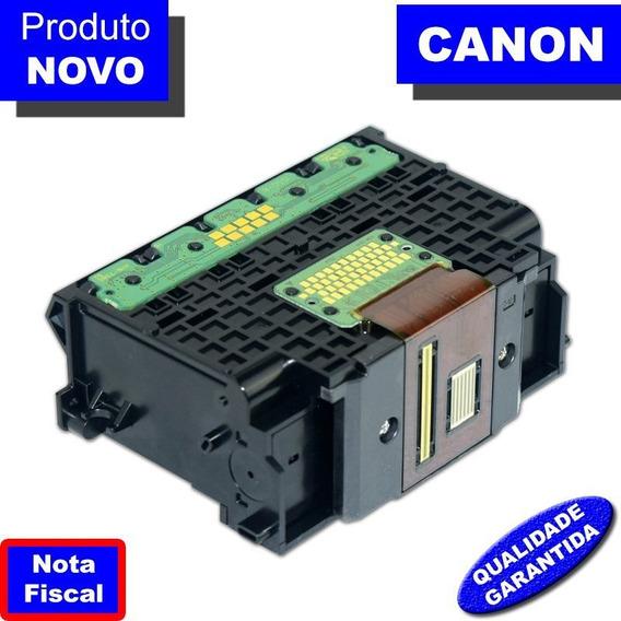 Cabeça Qy6-0087 Canon Maxify Mb5310 Mb5410 Ib4110