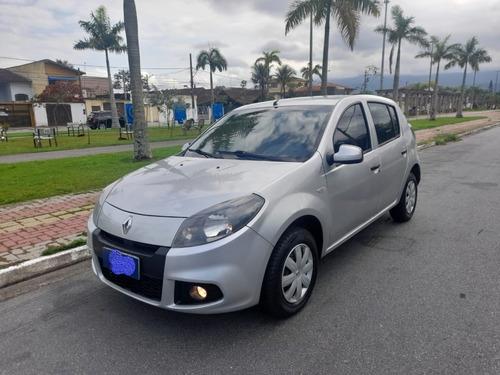 Renault - Sandero Expression Hi-flex 1.0 16v 2014