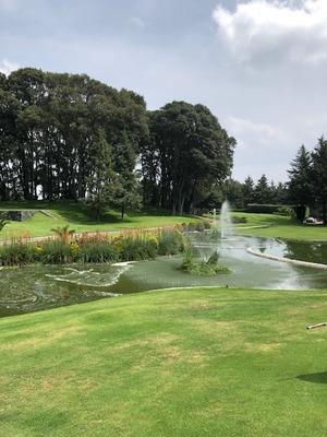 Acción Club De Golf Los Encinos