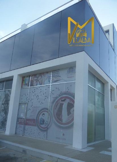 Oficinas C.c.hdcenter Urb. Jorge Coll