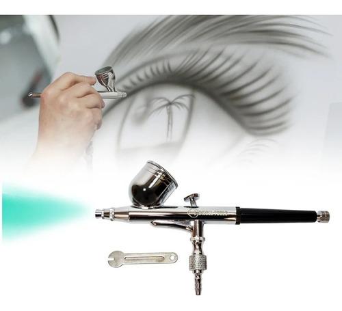 Aerografo Para Dibujar - Mini Aerografo Profesional.