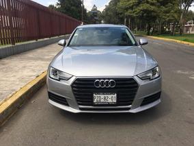 Audi A4 2.0 T Dynamic 190hp Dsg 2017