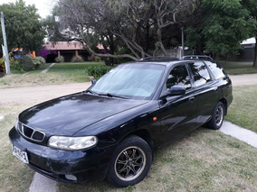 Daewoo Nubira 1.6 Sx 2000