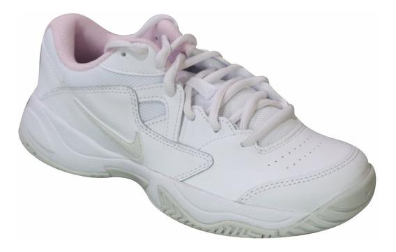 Tênis Nike Branco Court Lite 2 Feminino Novo