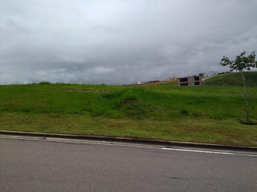 Imagem 1 de 8 de Terreno À Venda, 579 M² Por R$ 1.160.000,00 - Condomínio Residencial Alphaville - São José Dos Campos/sp - Te1683