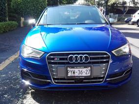 Audi Serie S 2.0 S3 L Tfsi At Dsg 2016