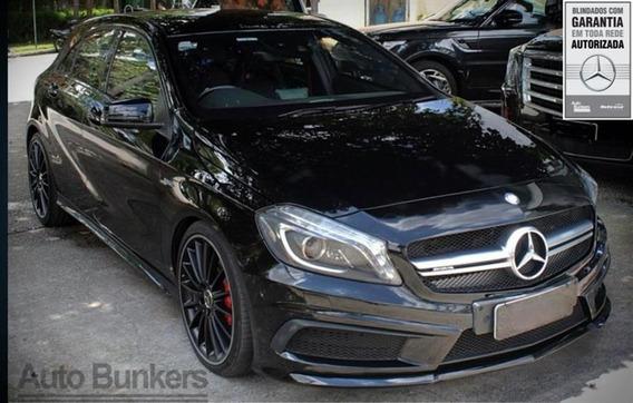 Mercedes Benz Classe A Amg