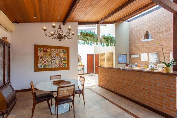 Casa À Venda No Bairro Parque Jabaquara Em São Paulo/sp - O-8265-17288
