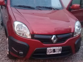 Renault Kangoo 1.6 Ph3 Authentique Plus Lc