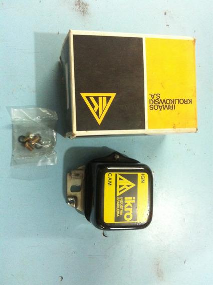 Regulador De Voltagem Ik-480 28v
