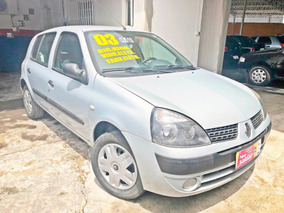 Renault Clio 1.0 16v Alizé 5p
