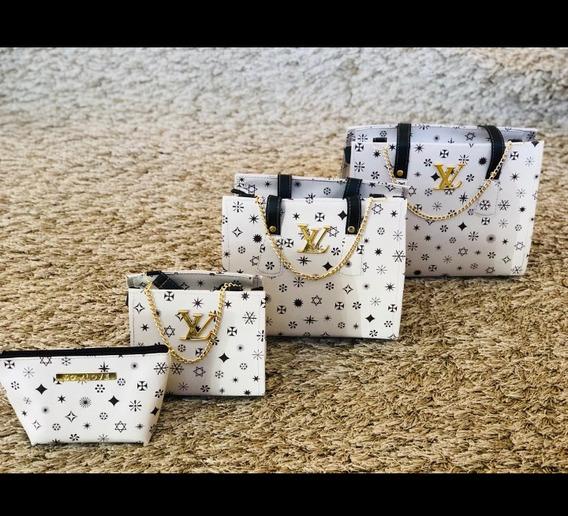 Kits Bolsas Luxos Petit Jolie