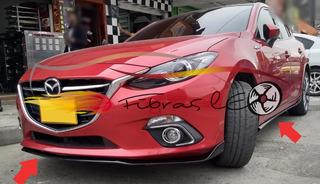 Body Kit Mazda 3 Grand Touring Skyativ