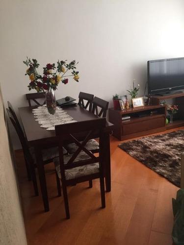 Imagem 1 de 13 de Apartamento Com 2 Dormitórios À Venda, 65 M² Por R$ 395.000,00 - Mooca - São Paulo/sp - Ap4625